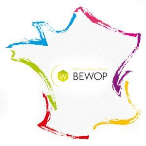 carte BEWOP