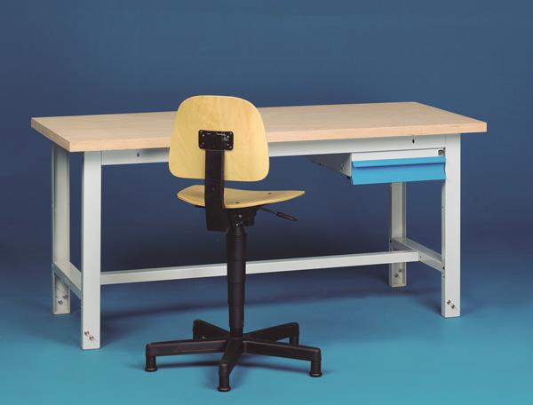 tabli d 39 atelier br equipement groupe bewop. Black Bedroom Furniture Sets. Home Design Ideas