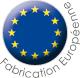 icône Fabrication Européenne