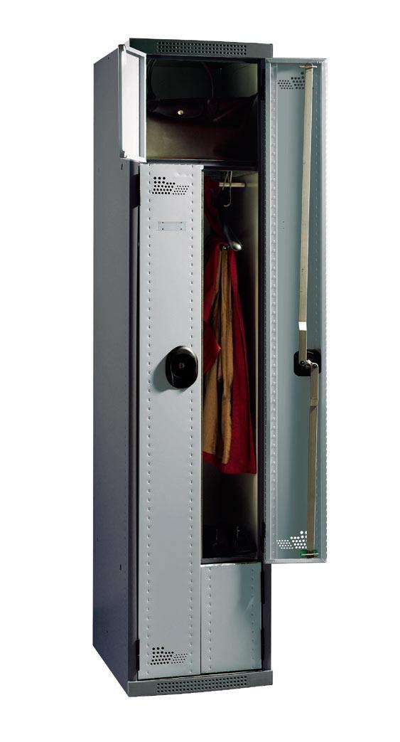 Dimension casier vestiaire go11 montrealeast for Vestiaires industriels
