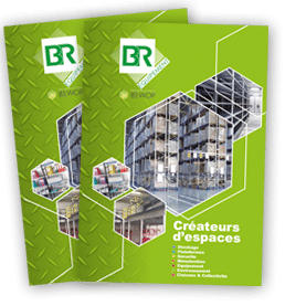 Catalogue BR Équipement