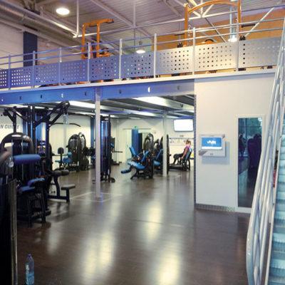Plateforme ERP pour salle de sport et fitness