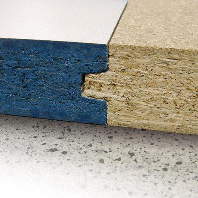 planchers spéciaux pour plateforme